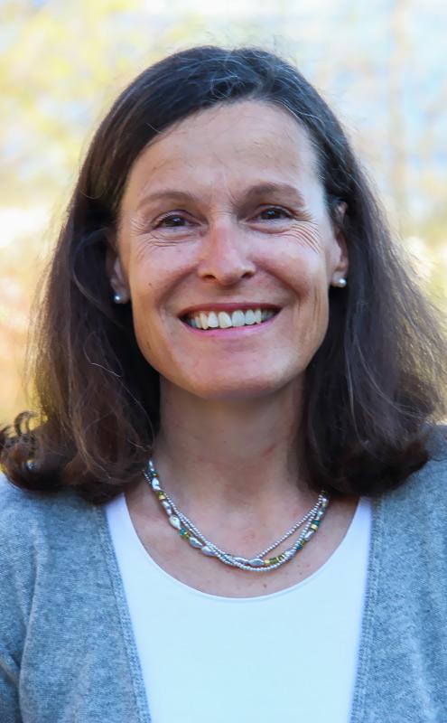 Karin Egger: Lebensberatung und Sozialberatung in Innsbrucker